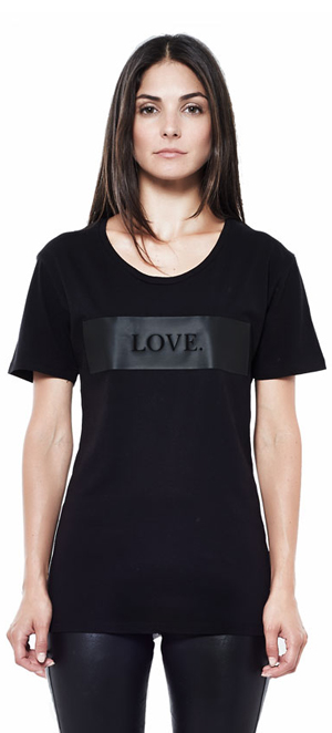 Art_Youth_Society_Summer_tee_blk_love_front