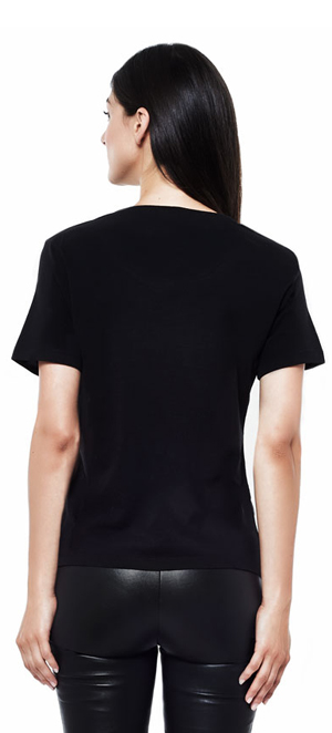 Art_Youth_Society_Women_Summer_tee_blk_back
