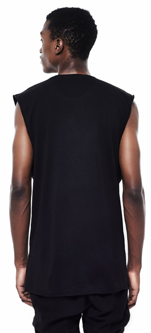 Art_Youth_Society_cut_off_muscle_pocket_tee_blk_back
