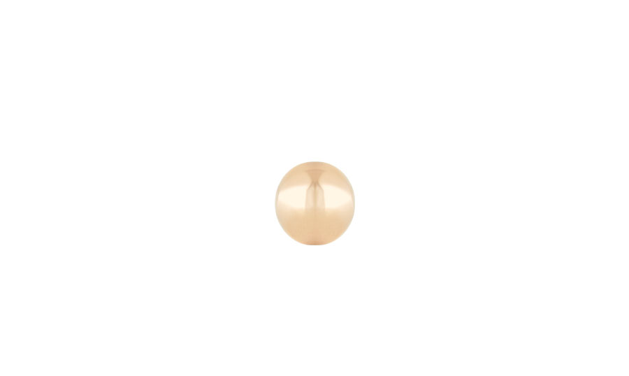 ear-stud-single-dot-art-youth-society-rose-gold