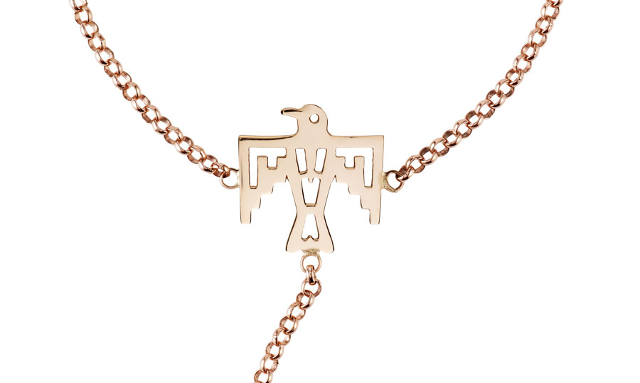 handchain-single-eagle-art-youth-society-rose-gold-1