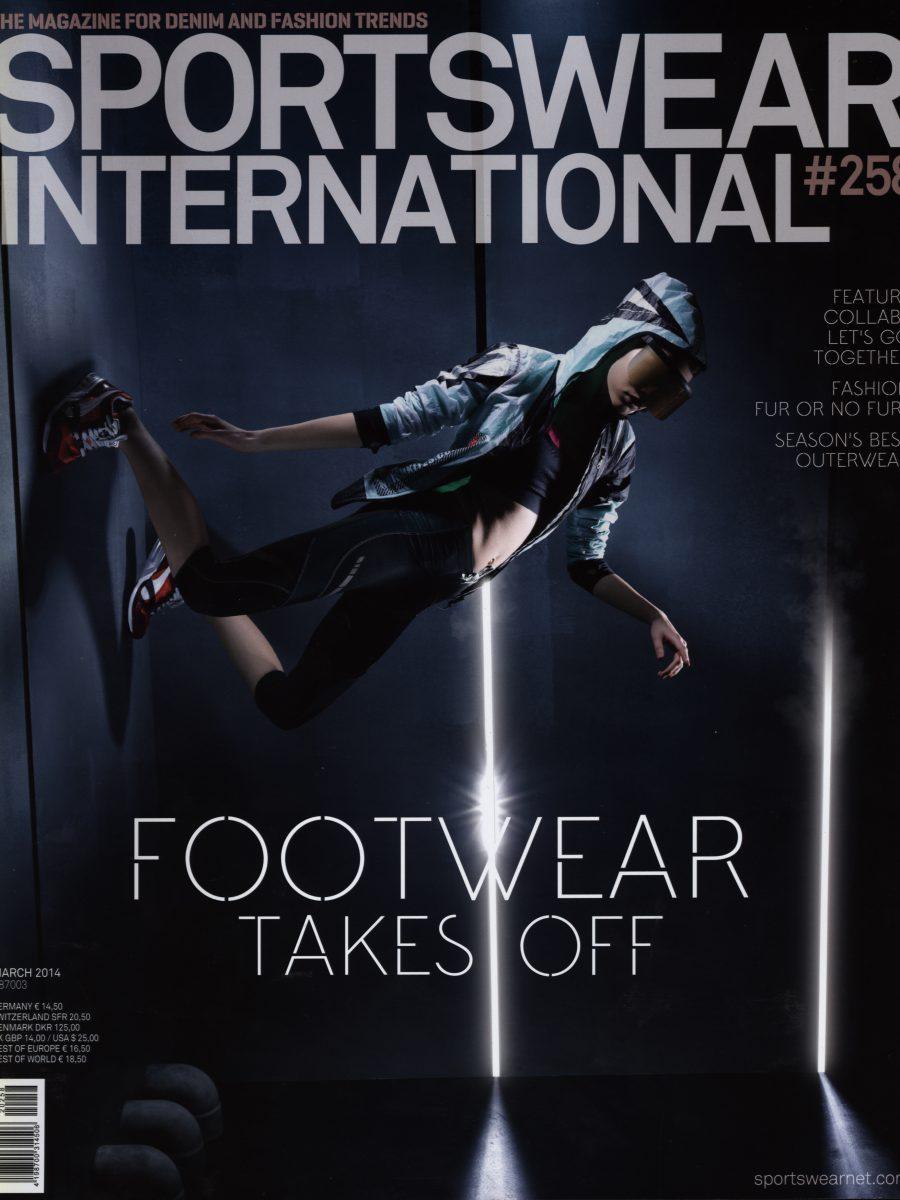 SportswearInternational_#258_Cover