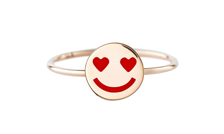 circle-eye-candy-smiley-red-ring-art-youth-society-rose-gold