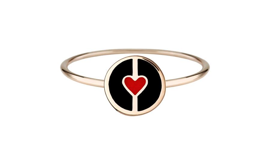 circle-of-love-black-ring-art-youth-society-rose-gold