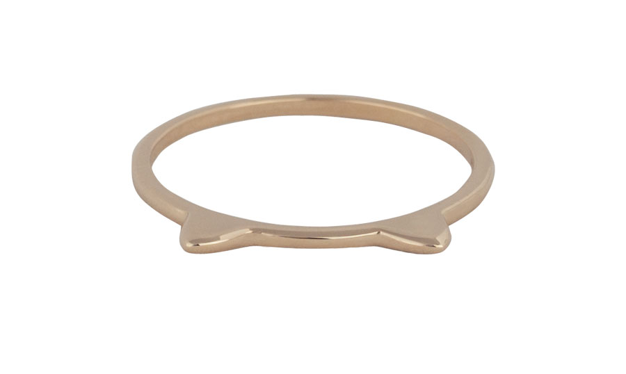 city-cat-ring-art-youth-society-rose-gold