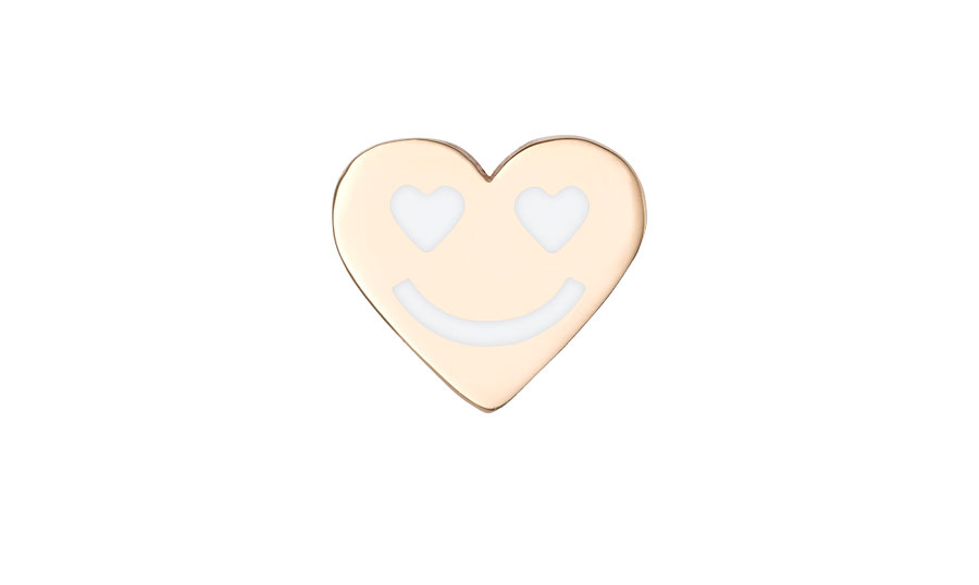 ear-stud-heart-eye-candy-smiley-white-art-youth-society-rose-gold-1