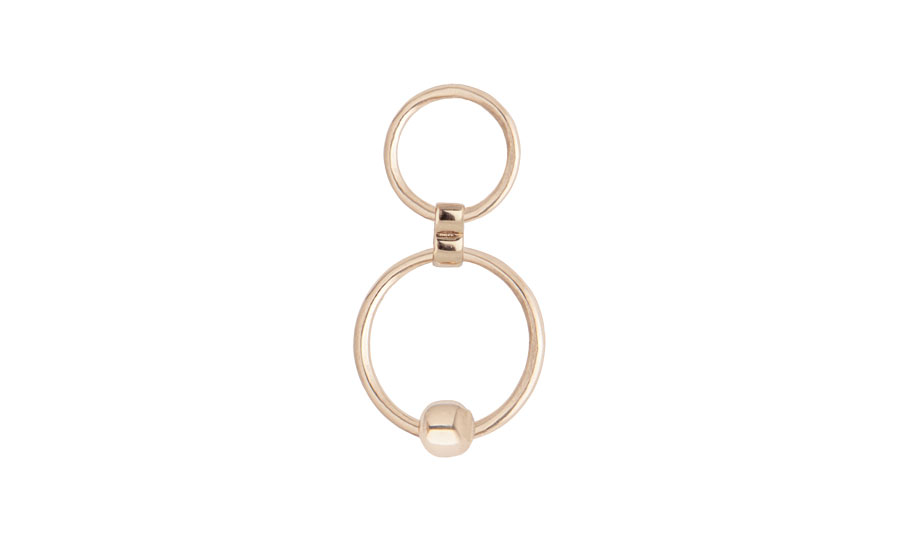 ear-stud-two-circle-art-youth-society-rose-gold-1