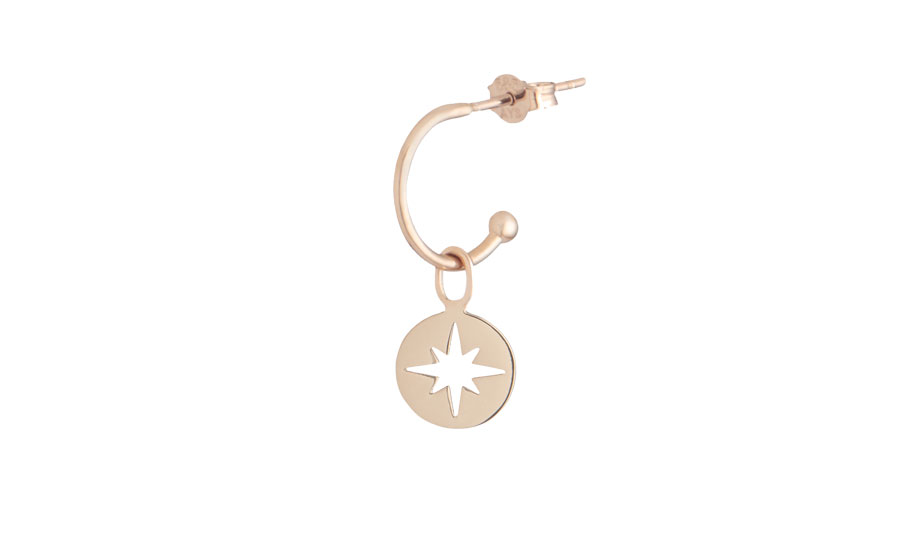 earring-compass-circle-art-youth-society-rose-gold