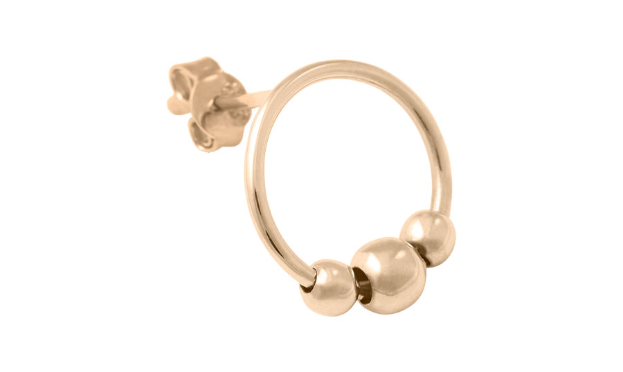 earring-three-dot-art-youth-society-rose-gold-1