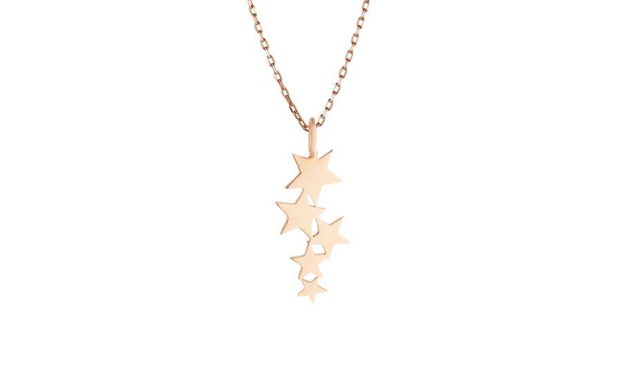 five-star-pendant-art-youth-society-rose-gold