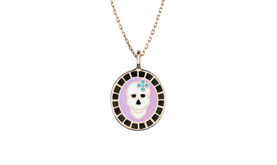flower-skull-pink-pendant-art-youth-society-rose-gold