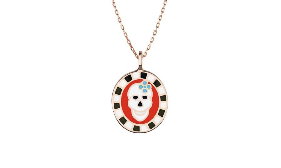 flower-skull-red-pendant-art-youth-society-rose-gold