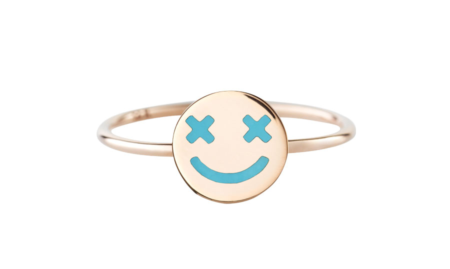 full-circle-smiley-blue-ring-art-youth-society-rose-gold