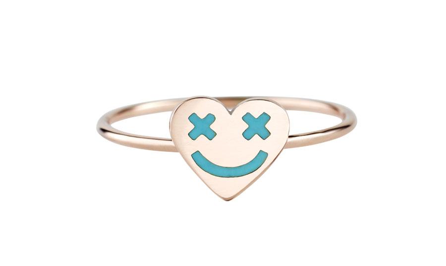 full-heart-smiley-blue-ring-art-youth-society-rose-gold