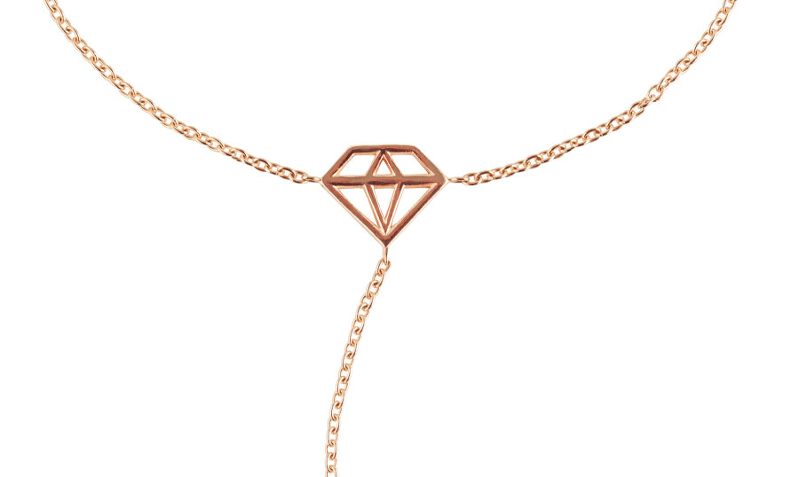 handchain-single-diamond-mini-art-youth-society-rose-gold-1