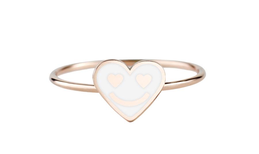 heart-golden-eye-smiley-white-ring-art-youth-society-rose-gold