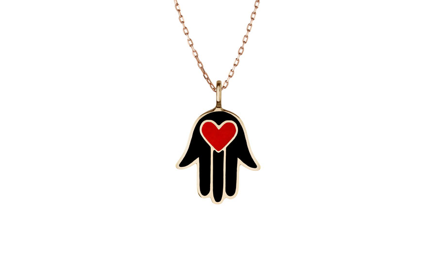 heart-of-fatima-black-pendant-art-youth-society-rose-gold