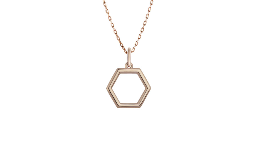 honeycomb-pendant-art-youth-society-rose-gold