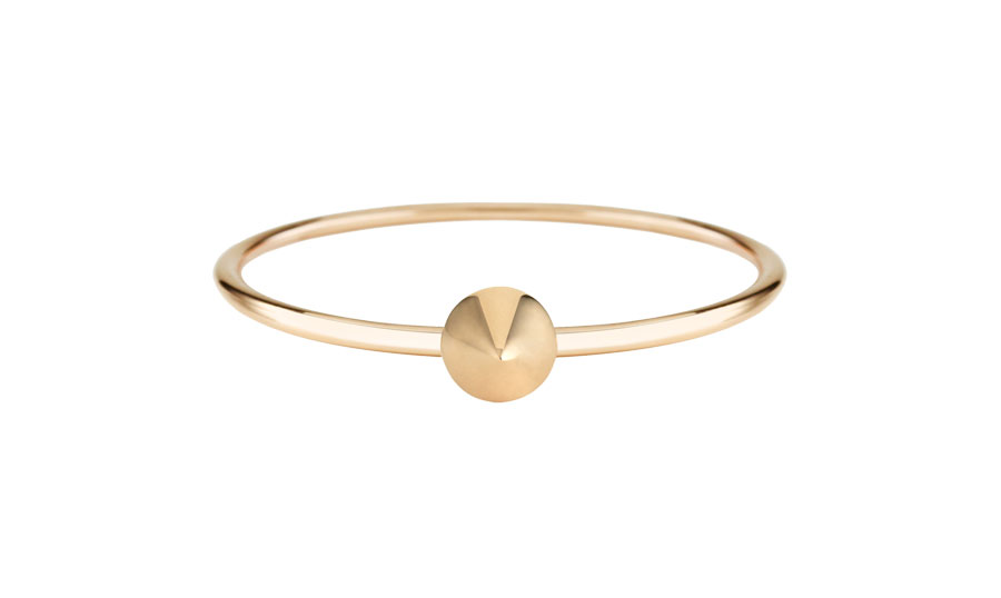 round-spike-small-ring-art-youth-society-rose-gold
