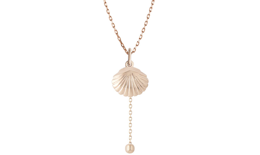 shell-with-pearl-on-chain-pendant-art-youth-society-rose-gold